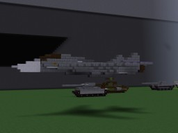 """""""Mother Dominance"""" Custom Fighter Minecraft Map & Project"""
