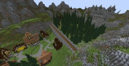 Lost Brother Adventure Map V1.1 Minecraft