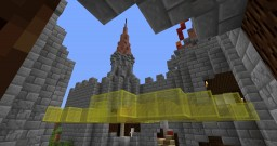 Frontline Towers Minecraft Map & Project