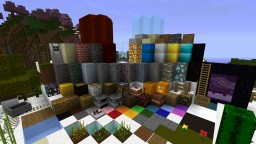 Legacypack | A texturepack for Beta 1.7.3 | 32x32 FULL New Frontier Craft mod support! Minecraft Texture Pack