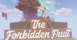 The Forbidden Fruit {Minecraft Organics Build} Minecraft Map & Project