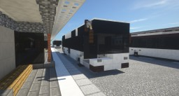 Solaris Urbino 12 IV Bus Minecraft Map & Project