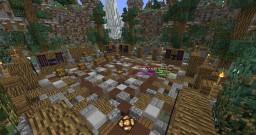 Exodus Prison - CUSTOM OP PRISON Minecraft