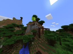 Life in minecraft 1.12.2 Minecraft Map & Project