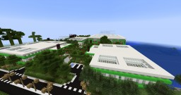 Star City School Minecraft Map & Project
