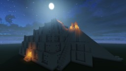 Ziggurat of Ur Minecraft