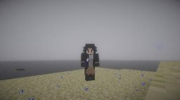 Zatana's Character Guide |Infinity Heroes| Minecraft Blog Post