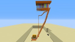 Redstone Printer by Mc_Skelett Minecraft