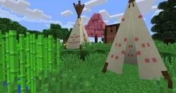 Village #4: Sevtech Ages Community Survival Minecraft Server