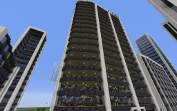 [Modern] Building 33 Minecraft Map & Project