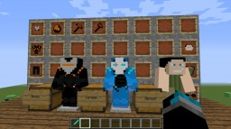 Fortnite texture pack Minecraft Texture Pack