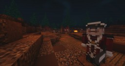 British Encampment - 4th of July Minecraft Map & Project