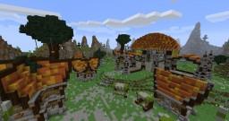Venture PvP Minecraft Server