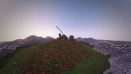 Anivia_chan¨s rustic landescape Minecraft Map & Project