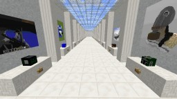The community of mine craft art museum Minecraft Map & Project
