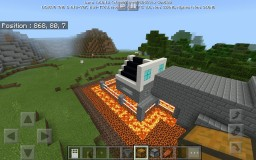 Complex Base Minecraft Map & Project