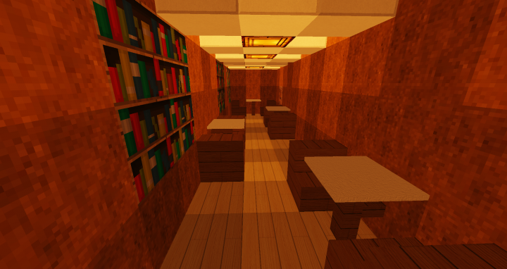 2nd class library