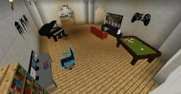 Furnicraft Addon Minecraft