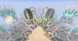 The Opal Games Minecraft