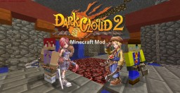 Dark Cloud 2/Dark Chronicle Mod [Forge] [1.12.2] NEW UPDATE 1.7: MAGICKS Minecraft Mod