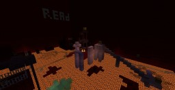 Cleansed Caverns Minecraft Map & Project
