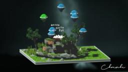 Community Project - Birthdayplot for Felicraft_11 Minecraft Map & Project