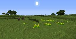 modest Minecraft Texture Pack
