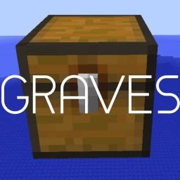 [Bukkit/Spigot] PlayerGraves Minecraft Mod
