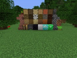 1.13 ctm resource pack Minecraft Map & Project