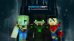 Injustice Craft: Fighters Among Us Minecraft Server