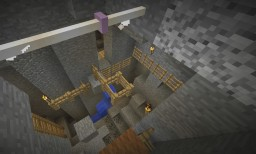 Locked Out parkour map Minecraft Map & Project