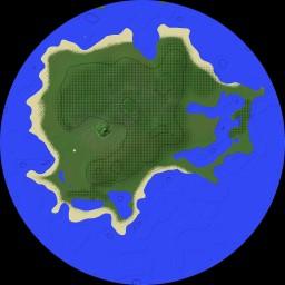 Sun island, Survival Island Adventure! Minecraft