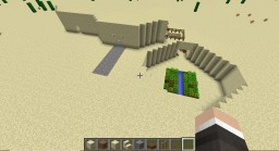 Luke skywalker's house Minecraft Map & Project