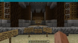 EPIC BEACH MANSION Minecraft Map & Project