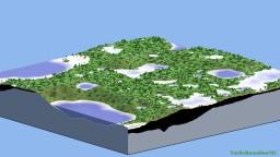 Moon Terraformed Minecraft Map & Project