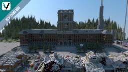 🏆| New Valius High Minecraft Map & Project