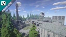 🏆| Observatory Outpost Minecraft Map & Project