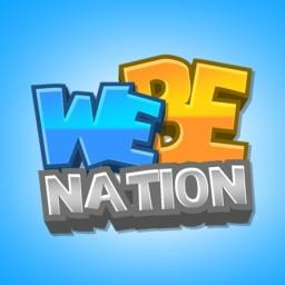 WeBe Nation Minecraft