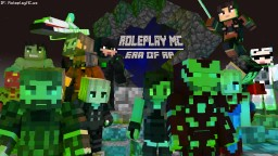 Roleplay MC: The Era Of RP Network Minecraft Server