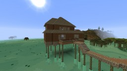 Water property 1.12.2 Minecraft Map & Project