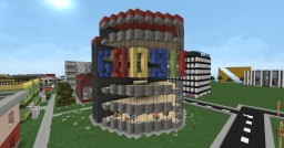 GOOGLE OFFICE Minecraft Map & Project