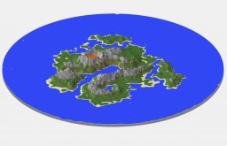 RPG Project: Velnira Map Minecraft Map & Project