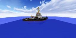 Multratug 4 Minecraft