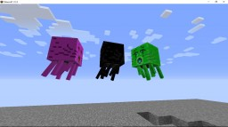 Tiny Ghasts Mod {Dimensions, Biomes, Ghasts, AND MORE} Minecraft Mod