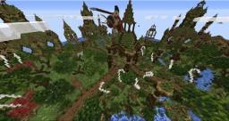 MineFuse [Mini Games] Minecraft Server