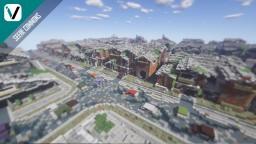 Seere Commons Minecraft Map & Project