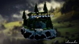 Survivalgames Duels - Lobby Render Minecraft Map & Project