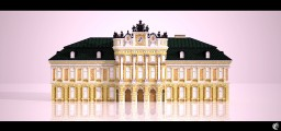 Szczekociny Palace [DOWNLOAD] Minecraft