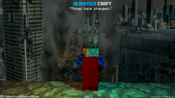 To the point where Minecraft can recreate video games..