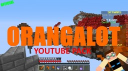 Official Orangalot Texture Pack Minecraft